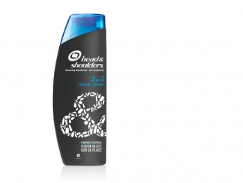 Head & Shoulders récupère