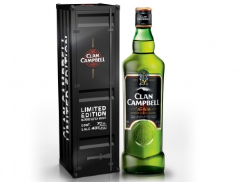 Clan Campbell en version collector
