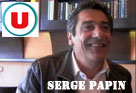 Interview Serge Papin, Système U